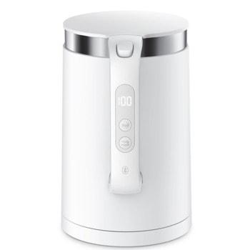 Електрическа кана Xiaomi Mi Electric kettle Pro, 1.5 л. обем, 1800W, Bluetooth, бяла image
