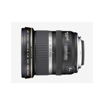Обектив Canon EF-S 10-22mm f/3.5-4.5 USM image