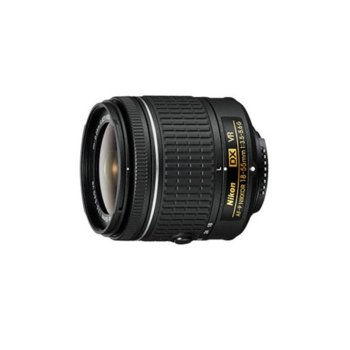 Nikon AF-P DX Nikkor 18-55mm f/3.5-5.6G VR product