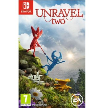 Unravel Two (Nintendo Switch) product