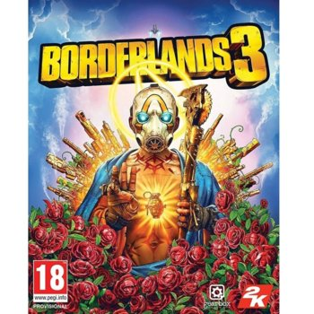 Borderlands 3 (PC) product