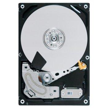 """Твърд диск 1TB Toshiba MG04ACA100N, SATA 6Gb/s, 7200 rpm, 128 MB кеш, 3.5""""(8.89cm) image"""