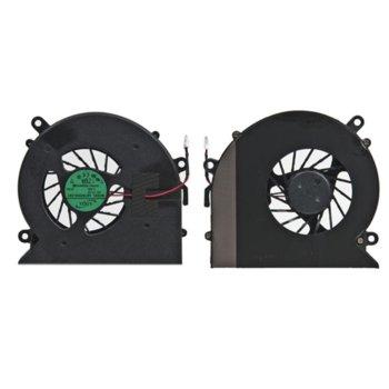 Вентилатор за лаптоп HP съвместим с DV7, DV7-1000, DV7-1100, DV7-1200, DV7-1400,  image