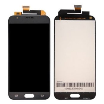 Samsung Galaxy J3 2017 LCD touch Black Full Org product