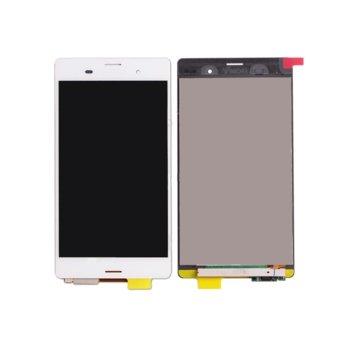 Sony Xperia Z3 D6603 White Original product
