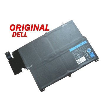 Батерия (оригинална) за DELL съвместима с INSPIRON 5323 Vostro 3360 TKN25 V0XTF, 14.8V, 3300mAh, 49Wh, 4 клетъчна Li-Ion image