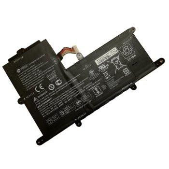 Батерия (оригинална) за лаптоп HP, съвместима с HP 410 series, 7.4V, 3300mAh image