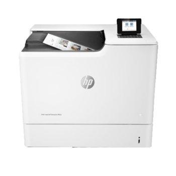 Лазерен принтер HP Color LaserJet Enterprise M652dn, цветен, 600 x 600 dpi, 47 стр/мин, LAN1000, USB, A4 image
