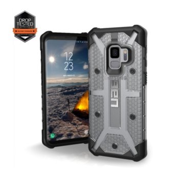 Urban Armor Gear Plasma за Samsung Galaxy S9 product