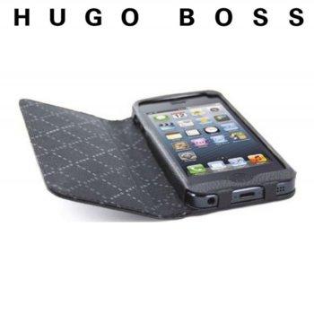 HUGO BOSS Folianti Booklet Case за iPhone 5/5S  product