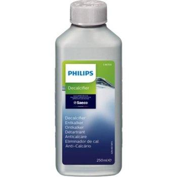 Препарат за декалциране Philips CA6700/91, за еспресо Philips Saeco 250 мл image