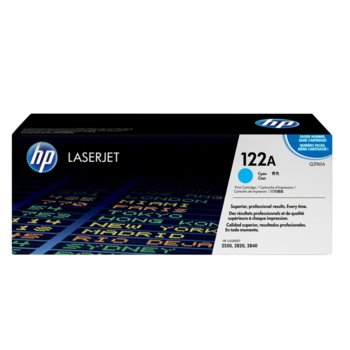 КАСЕТА ЗА HP COLOR LASER JET 2550/2800 AIO Cyan product