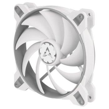 Вентилатор 140mm Arctic BioniX F140, 4-pin, 1800 RPM, сив-бял image