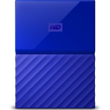 Western Digital MyPassport Blue 3TB NEW product