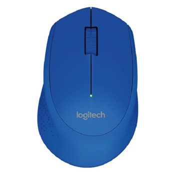 Logitech M280 Blue product