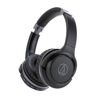 Audio-Technica ATH-S200BTBK Black product
