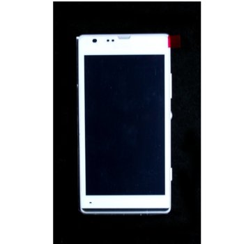 SONY Xperia SP M35H C5302 LCD product