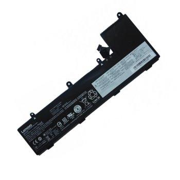 Батерия (оригинална) за латоп Lenovo, съвместима с 00HW042/00HW043/00HW044/00HW042/00HW043/00HW044/SB10J78990/SB10J78991/SB10J78992, 11.25V, 3700mAh image
