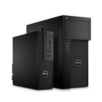 Dell Precision T3620 MT #DELL02138 product