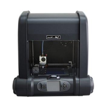 3D Принтер Inno3D M1, PLA/ABS, FFF (Fused Filament Fabrication), USB 2.0, SD Card reader, размер на принта до 140 x 140 x 150 mm image