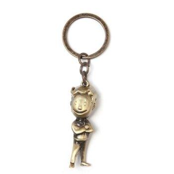 Ключодържател Fallout Golden Vault Boy KE721633FAL product