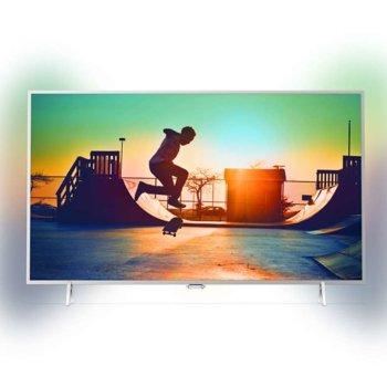 "Телевизор Philips 6400 (32PFS6402/12), 32"" (81.28 cm) Full HD LED TV, DVB-T/C/S, Wi-Fi, LAN, 4x HDMI, 3x USB image"