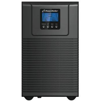 UPS PowerWalker VFI 3000 TG, 3000VA/2700W, On-Line image