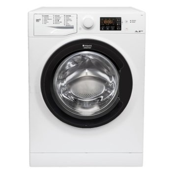 Hotpoint Ariston RSSG 603B EU product