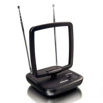 Вътрешна антена Philips SDV5120/12, UHF, FM, VHF, 36 db image