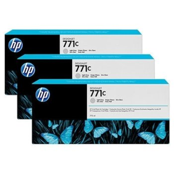 HP 771C (B6Y38A) Light Gray product