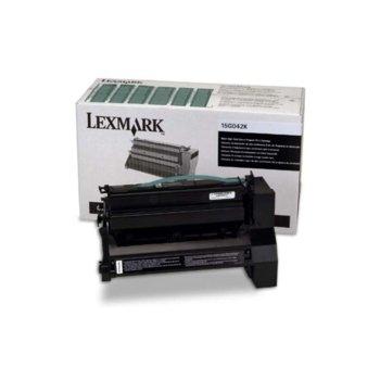 КАСЕТА ЗА LEXMARK C752/C760/C762/X752/X752 - Black product