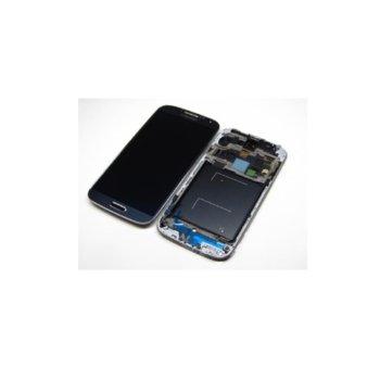 Дисплей за Samsung Galaxy S4 i9500, LCD, син image