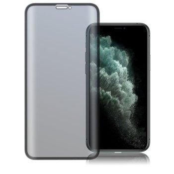 Протектор от закалено стъкло /Tempered Glass/ 4Smarts 4S493221 за Apple iPhone 11 Pro Max, черен image