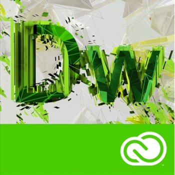 Софтуер Adobe Dreamweaver CC, лиценз за 1 потребител, 1 година, английски image