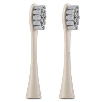 Резервни глави Oclean Head PX01, съвместими с Oclean ел. четки за зъби, 2 бр. image