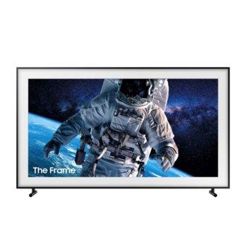 "Телевизор Samsung 55LS03, 55"" (138 cm) 4K Ultra HD Smart TV, DVB-T2CS2, Wi-Fi, LAN, Bluetooth, 4x HDMI, 3x USB 3.0 image"