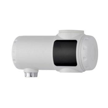 Нагревател за вода Crown IWH-19SM, 3 kW, регулиране на температурата, монтаж на мивка, IPX4, бял image