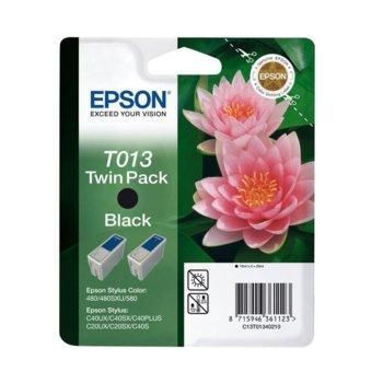 ГЛАВА ЗА EPSON STYLUS COLOR 480/580 - Black product