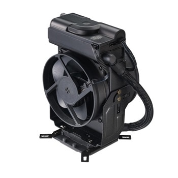 Охлаждане за процесор Coole Master MasterLiquid Maker 92, съвместимост с LGA 2066/2011-v3/2011/1151/1150/1155/1156 image