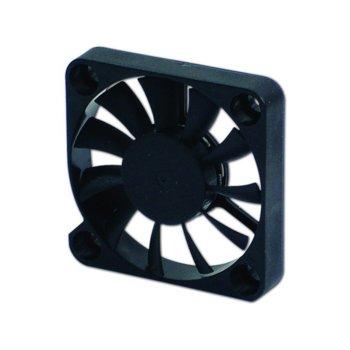 Вентилатор 40мм, EverCool EC4007M12CA  1Ball 5500rpm image