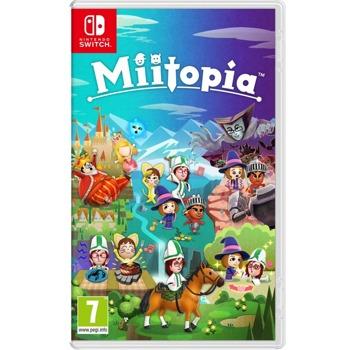 Miitopia Nintendo Switch product