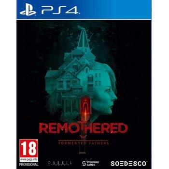 Игра за конзола REMOTHERED: Tormented Fathers, за PS4 image