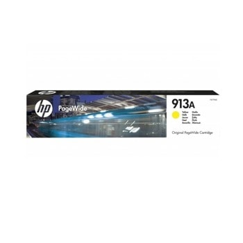 HP 913A (F6T79AE) Yellow product