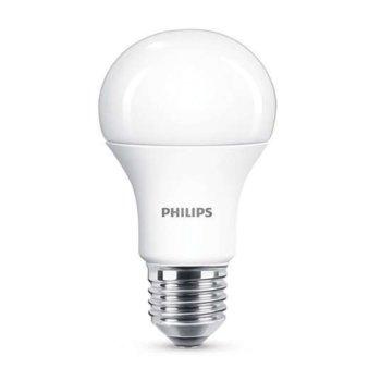LED крушка Philips, E27, 11W, 1055 lm, 2700K image