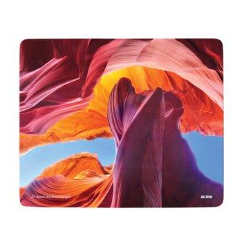 Подложка за мишка Acme Canyon, щампа, 230 x 195 x 3 mm image