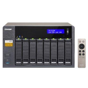 Qnap TS-853A-4G product