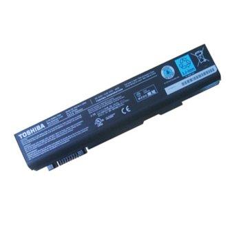 Батерия (оригинална) Toshiba TECRA A11, съвместима с M11/S11/SATELLITE PRO S500, 6cell, 10.8V, 5100 mAh image