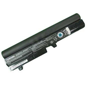 Батерия (оригинална) за лаптоп Toshiba, съвместима с Satellite series/ Mini NB series, 6-cell, 10.8V, 4400mAh image