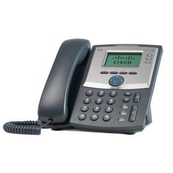 VoIP телефон Cisco SPA303-G2, 3 линии, 2x RJ45 image