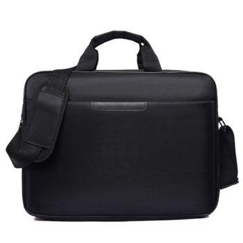 "Чанта за лаптоп (45266) до 15.6"" (39.62cm), черна image"